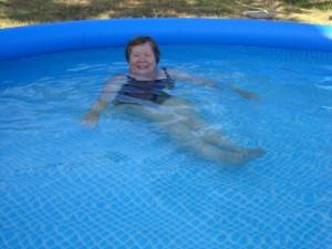 Pas de piscine à Malignos